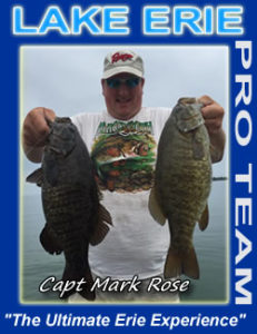 Lake Erie Fishing Guides